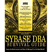 Sybase Dba Survival Guide/Book and Disk by Jeffrey R. Garbus (1995-11-03)