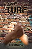 img - for Sharing Turf: Race Relations After the Crown Heights Riots book / textbook / text book