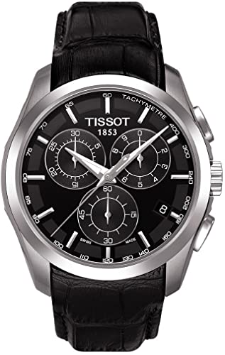 rubber tosset t race band men buy ae item chronograph watch i en s black dial watches tissot xl