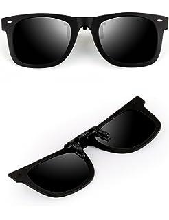ray ban clubmaster polarized sunglasses  Custom Polarized Clip on Sunglasses For Ray-Ban CLUBMASTER RB5154 ...