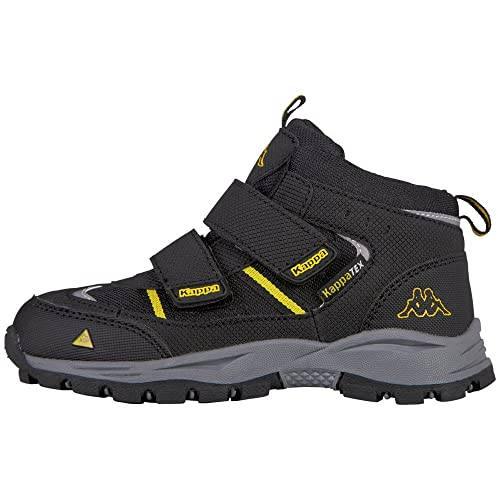 Kappa Combat amazon-shoes neri