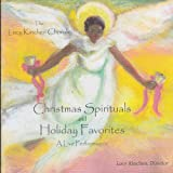 Christmas Spirituals and Holiday Favorites - A Live Performance
