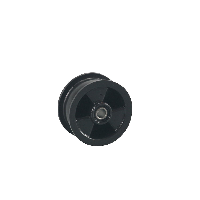 Original rollo Tensor Voltaje Secadora ELECTROLUX//AEG 125012503//4