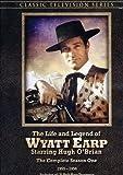 Life & Legend of Wyatt Earp: Season 1