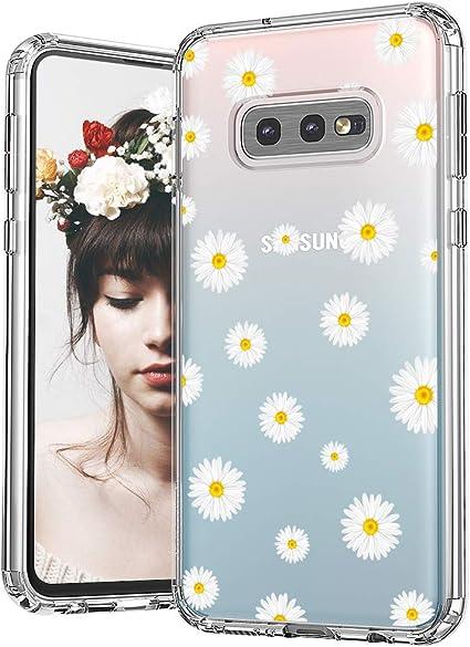 Daisy Still Life Samsung S10 Case