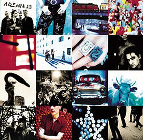 Achtung Baby ()