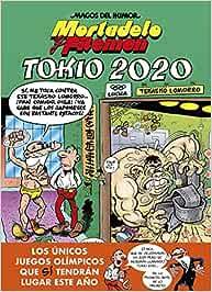 Tokio 2020 (Magos del Humor 204): Amazon.es: Ibáñez, Francisco: Libros