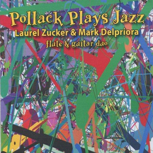 Pollack Plays jazz: Fuzz Box