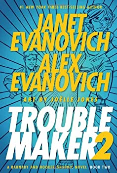 Troublemaker 2 1595825738 Book Cover