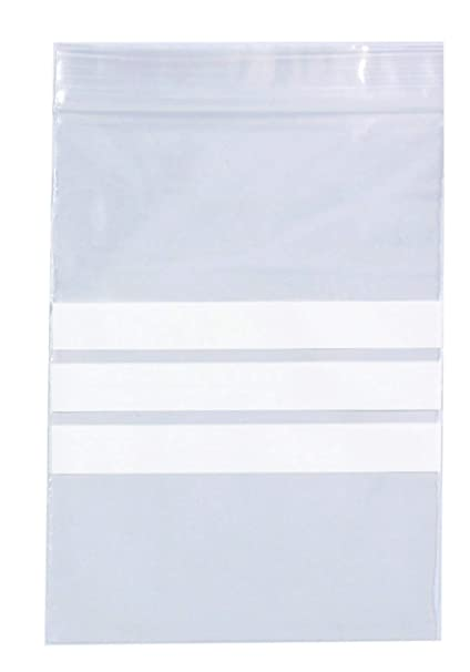 Top Product 4 U - Paquete de 1000 bolsas de plástico ...