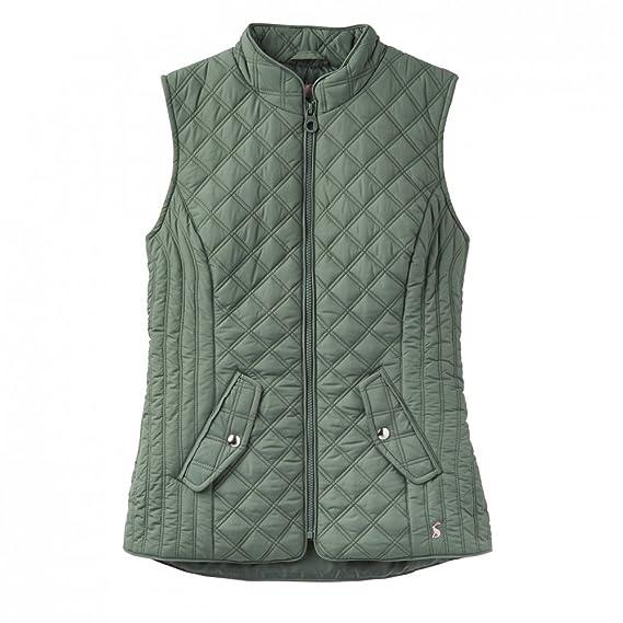 46dc306595a7 Joules Women's Minx Outdoot Gilet: Amazon.co.uk: Clothing