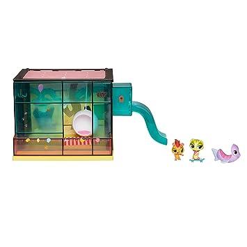 Hasbro A9477EU40 - LPS Blythe Speel/Slaapkamer: Amazon.co.uk: Toys ...
