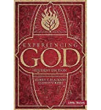 img - for [ EXPERIENCING GOD - YOUTH EDITION MEMBER BOOK, REVISED: KNOWING AND DOING THE WILL OF GOD ] By Blackaby, Henry ( Author) 2005 [ Paperback ] book / textbook / text book