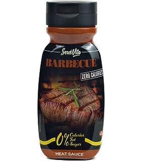 Salsa Barbacoa - 305 ml