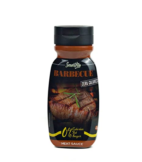 Salsa Barbacoa - 305 ml