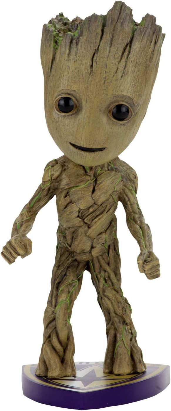 Guardians Of The Galaxy 2 Headknocker Kid Groot.: Amazon.es ...