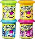 Cra-Z-Art Cra-Z-Slimy Premade Single Cans Slime, Multi, 4 Oz