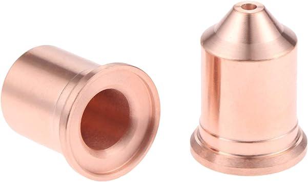 5Pcs Plasma Nozzle 220990 Fit for PMX 105 HRT HRTs MRT 105A Drag-cut Mechanized