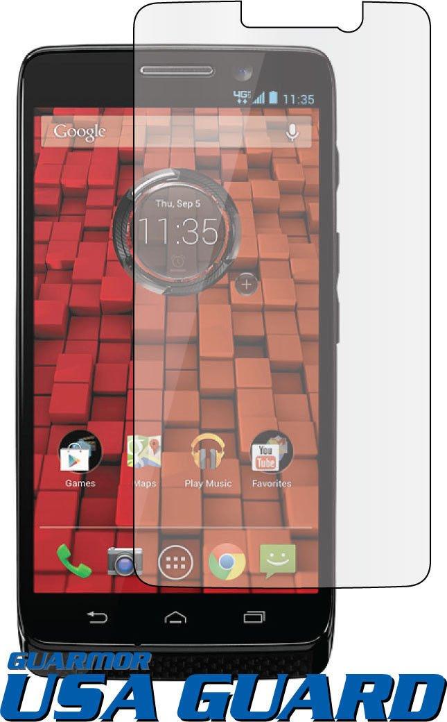 FylクリアLCDスクリーンプロテクターガードfor Verizon Motorola Droid Mini電話xt1030   B01DADAQ16