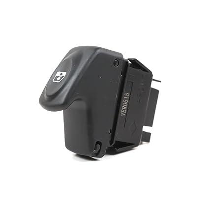 Single Electric Window Control Switch for Renault Kangoo 1998-2008