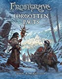 Frostgrave: Forgotten Pacts