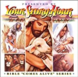Bible Comes Alive Series Album 1 : 12 CD Dramatized Audio Stories
