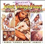 Bible Comes Alive Series Album 1 : 12 CD Dramatized Audio Stories