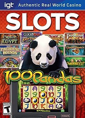 IGT Slots 100 Pandas MAC [Download]
