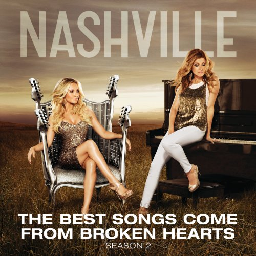The Best Songs Come From Broken Hearts  Feat  Connie Britton