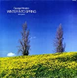 George Winston ~ Winter Into Spring LP