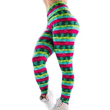 HCFKJ Pantalones de Yoga Blancos Calzoncillos De ...
