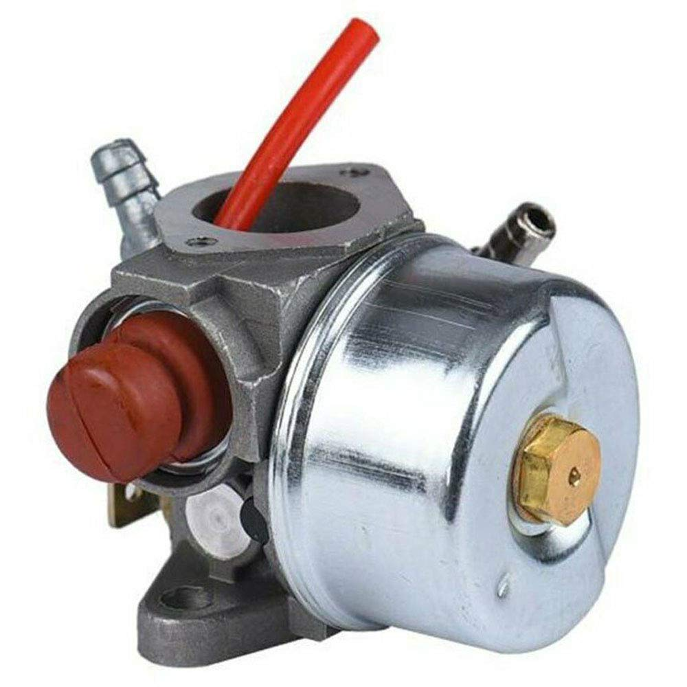 WOVELOT Carburetor per Tecumseh 640271 640303 640338 640274 13566 Lv195Ea Lv195Xa Lev100 Lev105 Lev120 Rasaerba Carburatore Tecumseh 640350