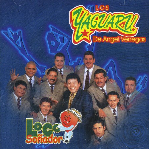 Los Yaguaru Stream or buy for $9.49 · Loco Soñador