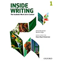 Inside Writing: Level 1 Student Book