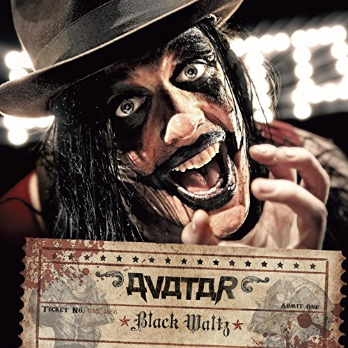 The Black Waltz [Explicit]