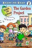 The Garden Project, Margaret McNamara, 1416991719