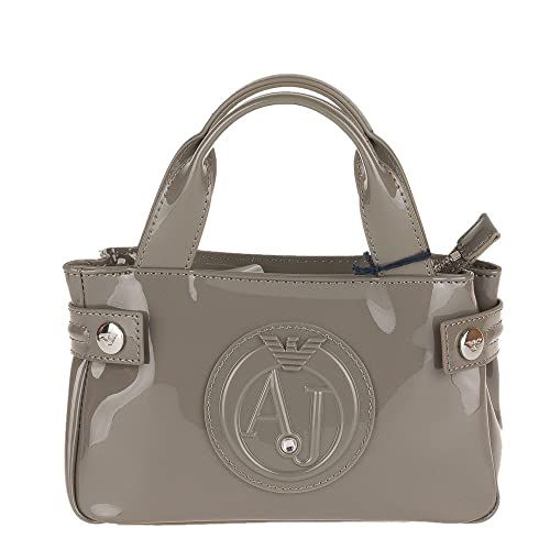 Armani Jeans Womens Cross-Body Bag Beige Size  12x5x20 cm  Amazon.co.uk   Shoes   Bags aea86f6925474