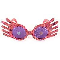 Elope Harry Potter Luna Lovegood Spectrespecs Glasses
