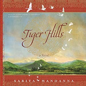 Tiger Hills Audiobook