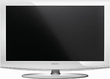 Samsung LE 32 A 455 - Televisión HD, Pantalla LCD 32 pulgadas- Blanco: Amazon.es: Electrónica