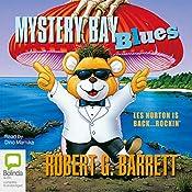 Mystery Bay Blues | Robert G Barrett
