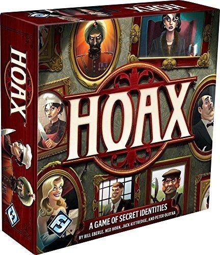 Fantasy Flight Games Hoax by Fantasy Flight Games