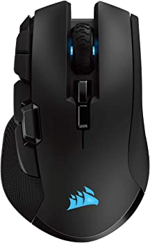Corsair Ironclaw Wireless RGB FPS and MOBA Gaming Mouse
