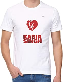 ef2472984 Style Eva - Kabir Singh Printed T-Shirts Collections for Men and Women, 482