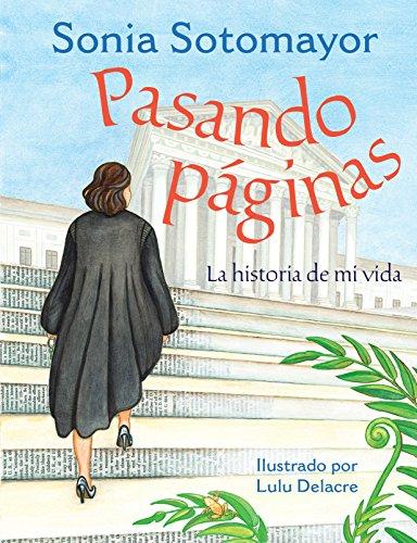 Pasando páginas: La historia de mi vida (Spanish Edition) by Philomel Books