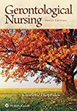 img - for Gerontological Nursing book / textbook / text book