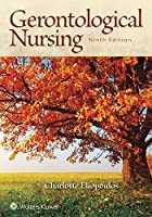 Gerontological Nursing, 9th Edition Front Cover