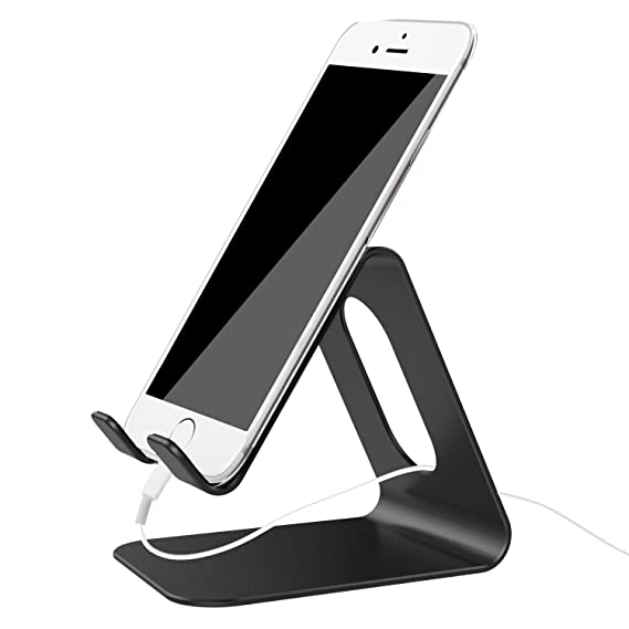 Ifecco Cell Phone Stand Mobile Holder For Tablet All Android Smartphones IPhone 7