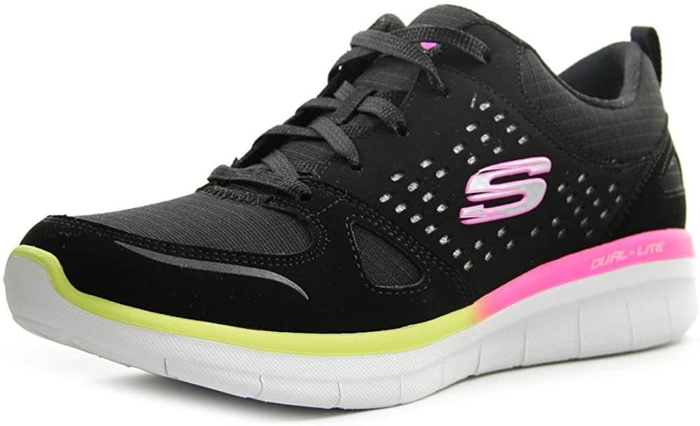 Skechers Sport Synergy 2.0-Rising Star Women s Sneaker