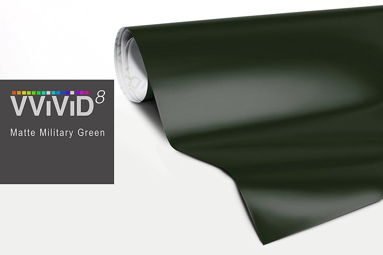 マットダークグリーン60